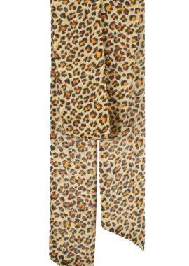 Jungle Leopard Brown