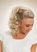 The Wrap Platinum Blonde