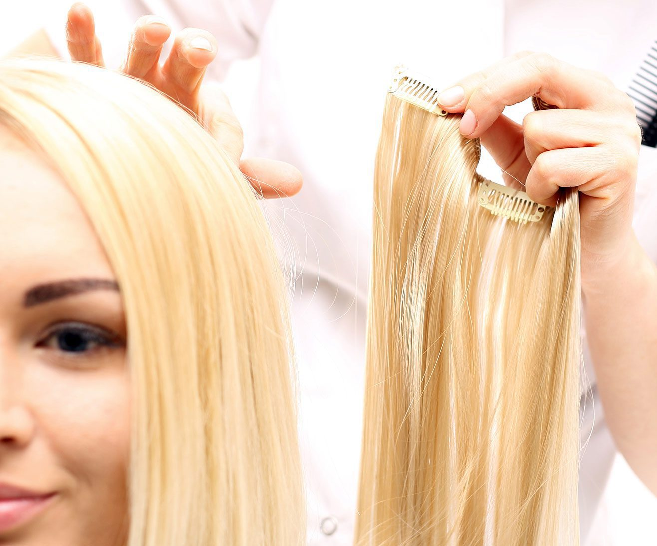Mix It Up Why Hairpieces Are A Great Fashion Accessory Starkles