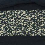 Black/Neutral Mosaic Print