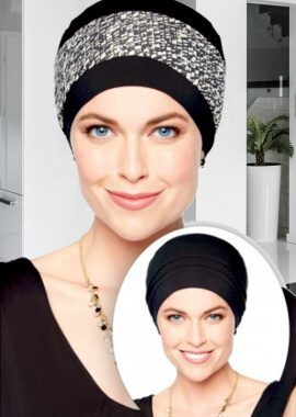 Bamboo Reversible Turban
