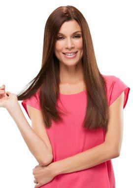 "Top Form 18"" Human Hair"