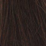 #3 Darkest Brown