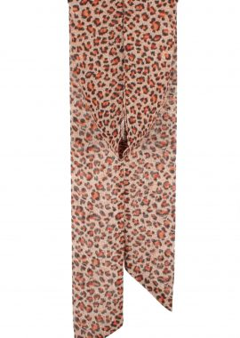 Jungle Leopard Pink