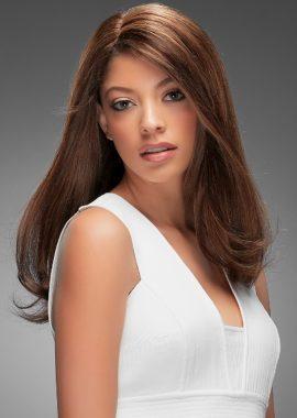 """EasiPart 18"""" Human Hair"""