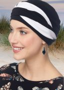 Becky-Turban-Black_White-Bground