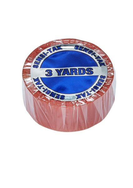 Strong Hold Wig Tape